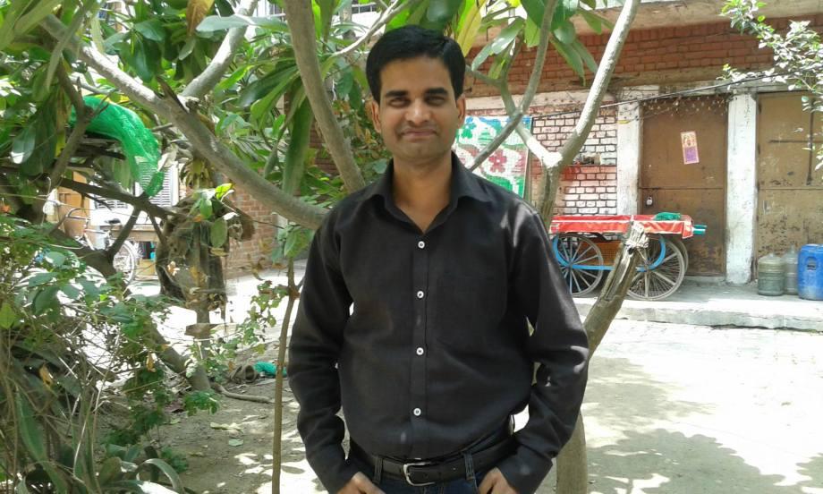 writer pawan