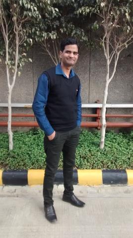 pawan kumar jha writer