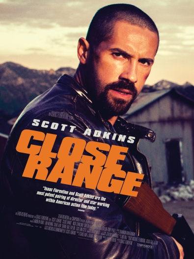 close range scott adkins