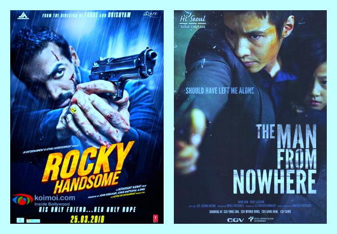 rocky handsome the man from nowhere